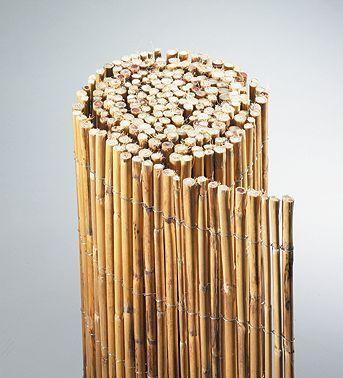 balkonverkleidung und sichtschutzmatte aus vollem bambus. Black Bedroom Furniture Sets. Home Design Ideas